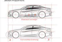 araba çizimi