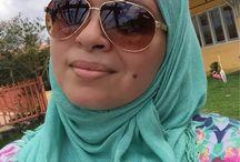 Meus estilos / Cotidiano casual moda Islam