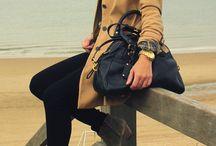 Winter / Winter fashion, winter style