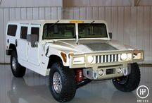 Hummer / Hummer Car Models