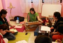 Learn Hindustani Classical Music Bangalore / Sangeet Sadhana works for the promotion and propagation of Indian Classical Music and Art. We aim to nurture and propagate the priceless heritage of Indian music. We feel that it is the responsibility of the institution to take a larger overview of the art and its potentiality of Assimilating Social and Cultural changes.In Sangeet Sadhana Hindustani Classes happens in 3 different levels. For more information visit our site and call us http://www.sangeetsadhana.org/