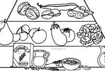 didattica alimentazione