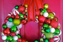 Holiday Decor-Christmas Tradition