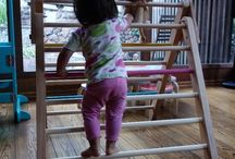 Dzieci ćwiczenia
