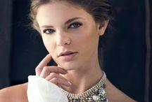 Lookbook Braut Make-up / Make-up für die Braut