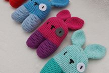Crochet for Jr / Patterns, tutorials pictures of toys, clothes and many others only for kids