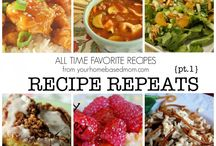 Recipes to Make