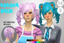 Yandere Simulator Sims 4