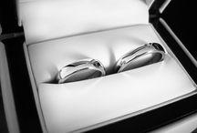 WEDDINGS RINGS - by Danay Jewellery & Design