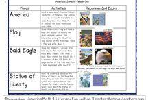 Teaching Ideas: Science/Social Studies