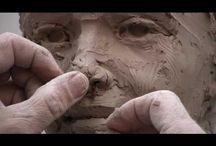 Keramika - tvoření