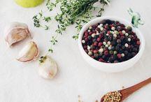 Food Photography Inspiration / Inspirational blogs/photos