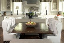 Decorating Living Spaces