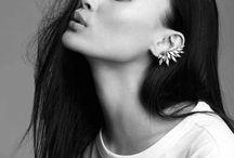 Jewelry / by annienoir