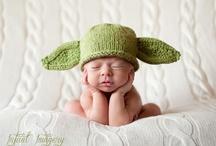 Photographies bébés