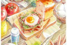 食物好吃!!!!!!
