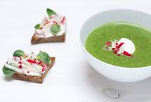 LOOK: Healthy lunch recipes / Healthy and versatile recipes that can be made within 20 mins.