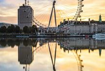 Dream Destination- London
