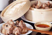 savoury asian recipes