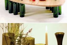 Great Bottle Craft Idea | DIY & Crafts Tutorials
