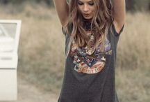 festival / Festival style and inspiration.  / by Brittany Trabulsy