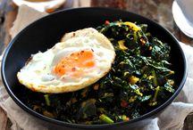 Recipes - Kale