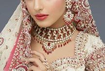 Indisk bryllup .indian wedding