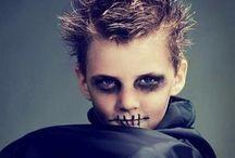 Halloween guttaboys