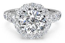 Stunning engagement rings / Ring inspiration