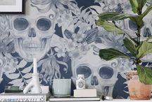 scull wallpaper