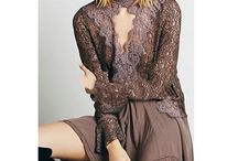 Lace...lace...and more lace / Our favorite commodity...lace. Check out our lace styles available @monroeandme