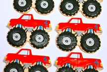 Birthday cakes and ideas