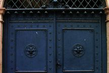 Doors / by Andrea Cannon