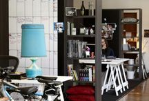Design Space Ideas / by Sam Griego