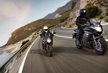 Все больше байкеров хотят иметь универсальный мотоцикл. XJ6SA Diversion / ABS