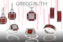 Gregg Ruth / Stunning jewels from designer Gregg Ruth available at Gold & Diamond Source!