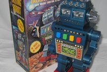 Toys we used to own / by John Young