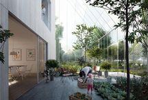 ecologic architecture