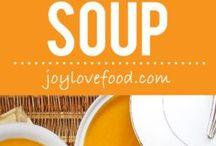 Vaření-polévky