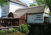 Bucks County, PA / hometown memories