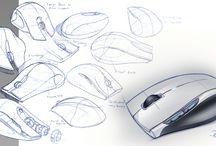 Planches design produit