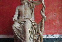 Görög Istenek.. Mitológia