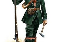 French And Indian War Clothing