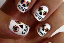 nail art ....