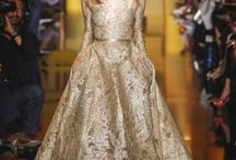 Glamour jurken
