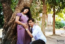 "THE BABY BUMP PHOTOSHOOT OF RUCHI / ""The flower of love has ultimately blossom, bringing an unmatched happiness with baby"" Said the mother to be Ruchi. Gravida: a life transforming phase for a couple from us two to We Three. The couple Samir & Ruchi, had very diverse feeling and to capture these wordless emotions, the photo shoot was solely executed by Ronak Shah. The couple was extremely happiness and excited since the day when they knew of becoming Mother and Father. #maternityphotography #pregnancyphotography"