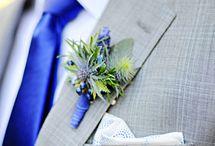 Wedding Ideas / by Stephanie Dragoo Jackson