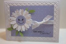Cards - Get Well / by Nancy Tourville