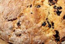 Gluten-free baking / by Heidi O'Donoghue