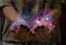 Magical / by Katzah -
